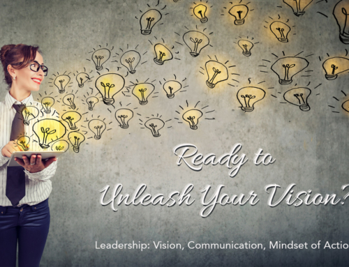 Vision #WednesdayWorksheet Building a Personal Vision – and a 3-Year Vision of Leadership in your Organization