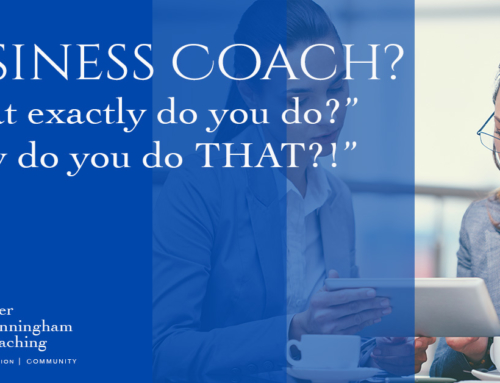 How Does Business Coaching Work?