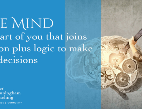 Decision Making and the Wise Mind